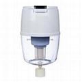 6 Stage Bottle Water Purifier Water Cooler Filter JEK-09 3