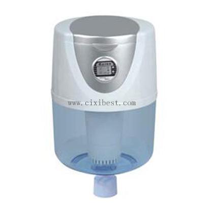 6 Stage Bottle Water Purifier Water Cooler Filter JEK-09 4