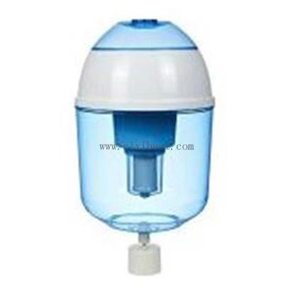 6 Stage Bottle Water Purifier Water Cooler Filter JEK-09 6