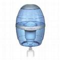 6 Stage Bottle Water Purifier Water Cooler Filter JEK-09 8