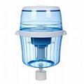 6 Stage Bottle Water Purifier Water Cooler Filter JEK-09 9