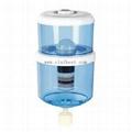 6 Stage Bottle Water Purifier Water Cooler Filter JEK-09 12