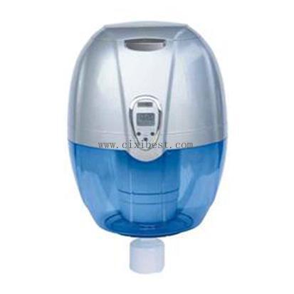 6 Stage Bottle Water Purifier Water Cooler Filter JEK-09 16
