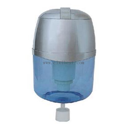 6 Stage Bottle Water Purifier Water Cooler Filter JEK-09 18