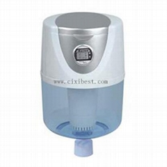 Push Button Water Dispenser Water Purifier Filter JEK-03