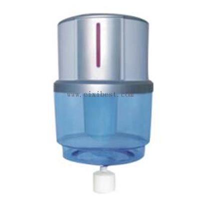 Water Cooler Bottle Water Purifier Filtering Bottle JEK-04 1