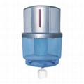 Water Cooler Bottle Water Purifier Filtering Bottle JEK-04