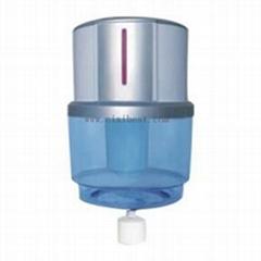 Water Cooler Bottle Water Purifier Filtering Bottle JEK-04
