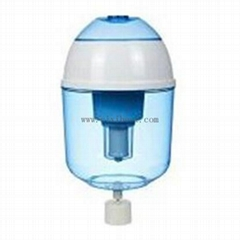 Water Dispenser Bottle Mineral Water Filter Bottle JEK-05