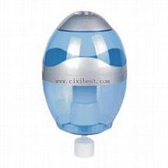 Water Cooler Bottle Filtering Water Purifier Bottle JEK-06