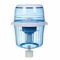 Water Cooler Bottle Water Filtering Water Bottle JEK-08