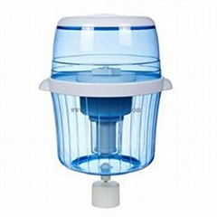 Water Cooler Bottle Water Filtering Water Bottle JEK-08