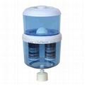 2 Filter Water Purifier Bottle Water
