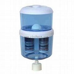 2 Filter Water Purifier