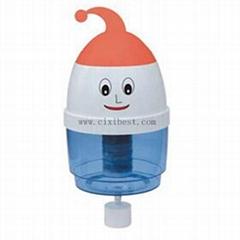 Prince Water Purifier Bottle Water Filter Bottle JEK-11