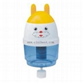 Rabbit Water Filter Bottle Water Purifier Bottle JEK-12
