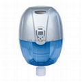 LCD Display Water Filter Bottle Water Purifier JEK-14