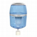Water Cooler Bottle Drinking Water Purifier Bottle JEK-15