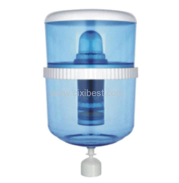 20L Large Water Filter Bottle Water Purifier Bottle JEK-18 1