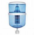 20L Large Water Filter Bottle Water