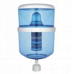 20L Large Water Filter Bottle Water Purifier Bottle JEK-18