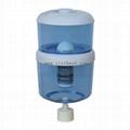 6 Stage Bottle Water Purifier Water Cooler Filter JEK-09 1