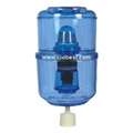 Water Cooler Bottle Water Filter Purifier Bottle JEK-23