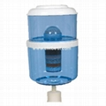 Water Cooler Loading Water Purifier