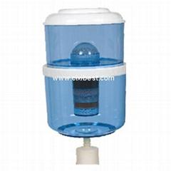 Water Cooler Loading Water Purifier Filter Bottle JEK-27
