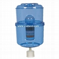 Water Dispenser Bottle Water Filter Purifier Bottle JEK-28