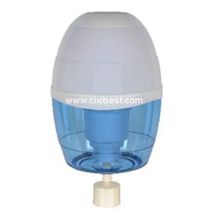 Water Cooler Bottle Filtering Water Purifier Bottle JEK-29 1
