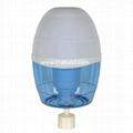 Water Cooler Bottle Filtering Water