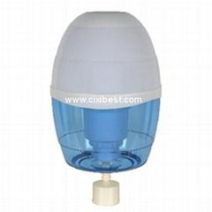 Water Cooler Bottle Filtering Water Purifier Bottle JEK-29
