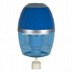 Water Dispenser Bottle Water Purifier Water Filter JEK-30