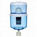Dome Ceramic Water Filter Water Purifier Bottle JEK-32 1