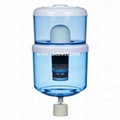 Dome Ceramic Water Filter Water Purifier Bottle JEK-32