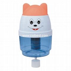 Bear Water Cooler Bottle Mineral Water Purifier JEK-34