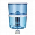 Flat Cover Water Dispenser Bottle Water