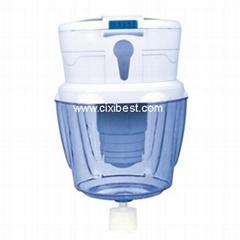 Water Dispenser Bottle Water Filter Water Purifier JEK-35
