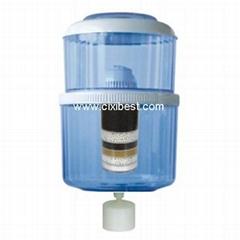 5 Stage Mineral Water Purifier Water Filter Bottle JEK-36
