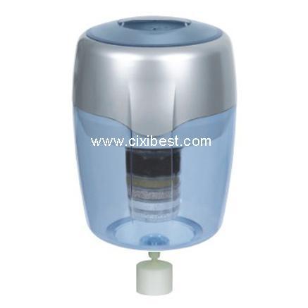Water Purification Water Filter Water Purifier Bottle JEK-37 1