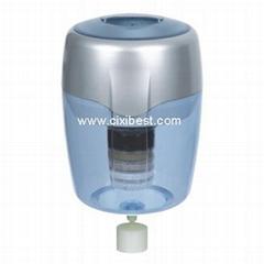 Water Purification Water Filter Water Purifier Bottle JEK-37