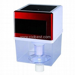 Stylish Water Purifier Bottle Water Filter Container JEK-39