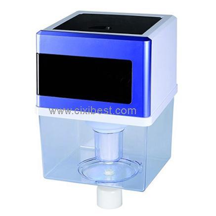 Square Water Dispenser Bottle Water Filter PurifierJEK-40 1