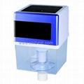 Square Water Dispenser Bottle Water