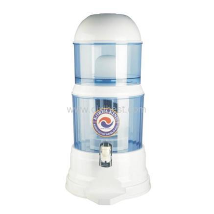 16L Mineral Water Pot Water Purifier Water Filter JEK-52