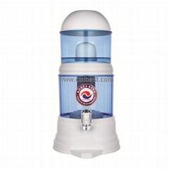 Mineral Water Purifier Water Pot Water Filter JEK-51