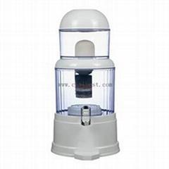 20 Liter Filtering Bottle Mineral Water Pot Purifier JEK-53