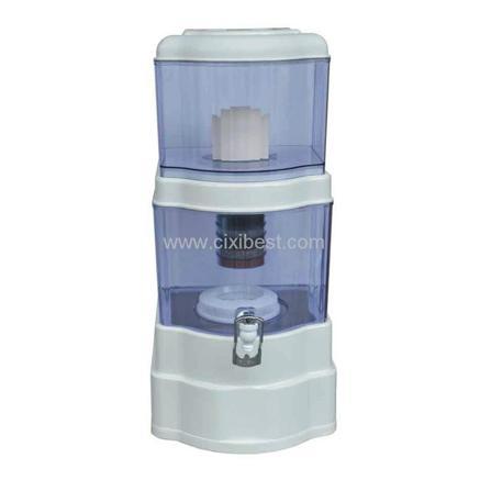 22L Drinking MIneral Water Purifier Pot Machine JEK-54 1