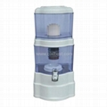 22L Drinking MIneral Water Purifier Pot Machine JEK-54